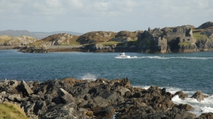 Don Boscos Castle Inishbofin