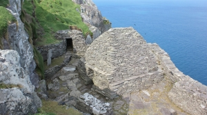Small Oratory Skellig Michael