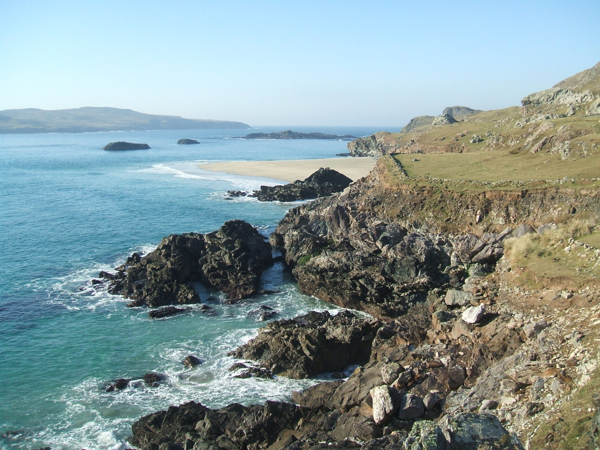 Tra-Geal-Inishbofin